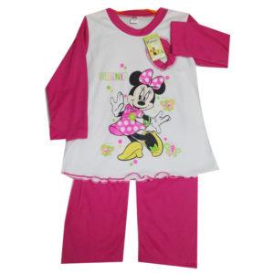 Pijama Minie para niñas