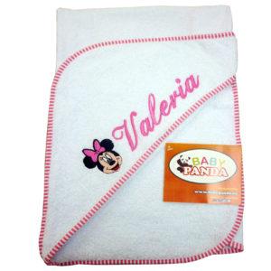 Toalla personalizada Valeria