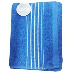 Toalla fatelares color azul