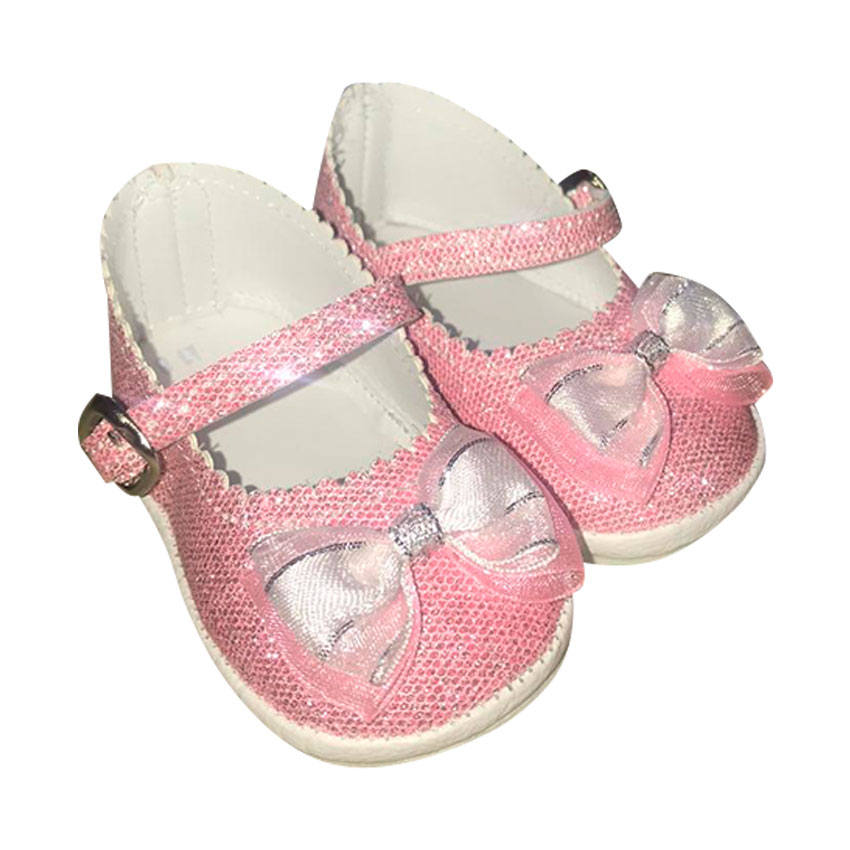 Zapatos para bebé cascarita