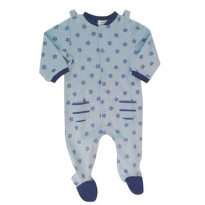 Pijama para bebé marca mayoral