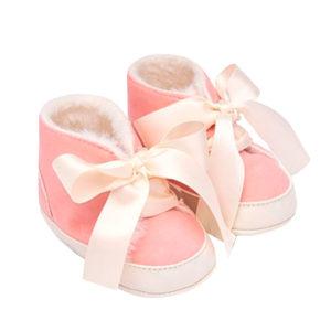 Zapatos para bebé marca Mayoral