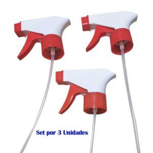 Gatillo para spray universal