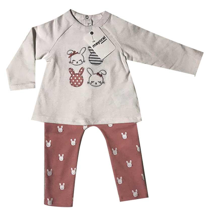 Pijama Mayoral para niñas