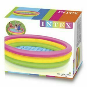 Piscina INTEX Redonda