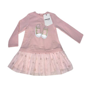 Vestido Mayoral para bebé
