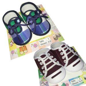 Zapatos para niño tenis