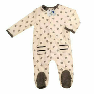 Pijama mayoral estrellas