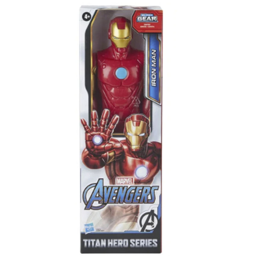 Figura Iron Man 30 cm