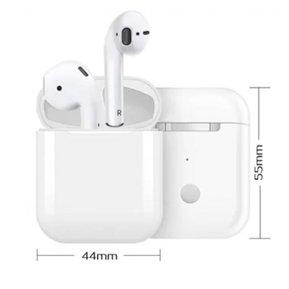 Audifonos Inalambricos con Bluetooth